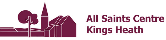 All Saints Centre Kings Heath