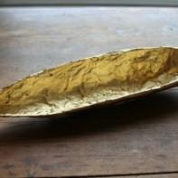 gilded-leaf
