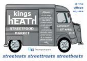 Streetfood Market @ Kings Heath Village Square | Birmingham | United Kingdom