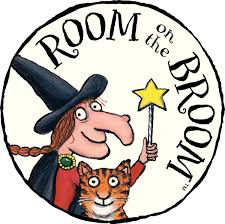 """""""Room on the Broom"""" Family Day @ All Saints Church"""