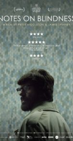 Notes on Blindness documentary and discussion @ All Saints Centre, Main Hall
